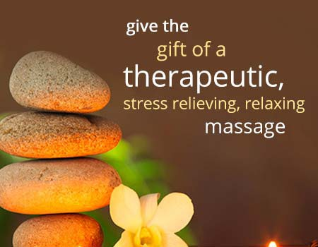 Gift Massage For Four Persons GIF4SAF001