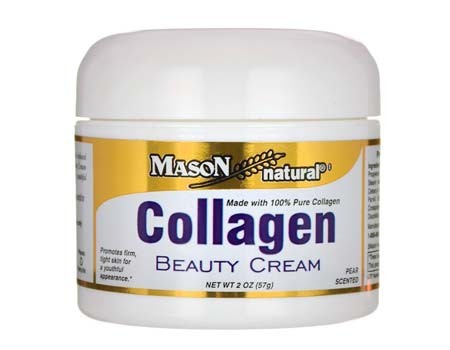 Mason Collagen Beauty Cream