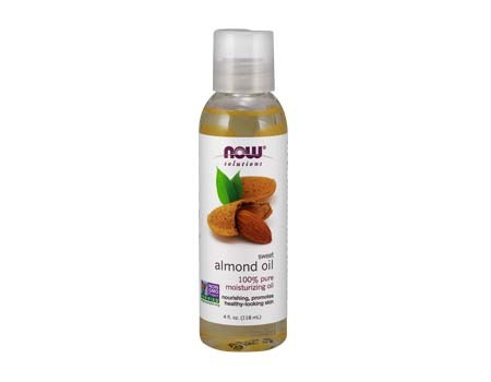 NOW solutions Almond Oil 118ML