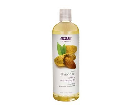 NOW Sweet Almond Oil 473ML