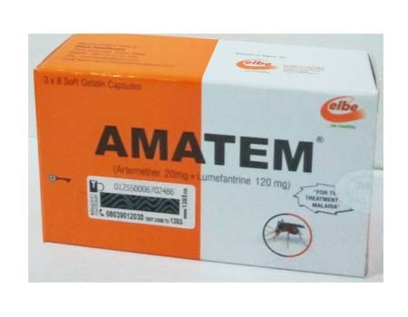 AMATEM Soft Gel (by 24)
