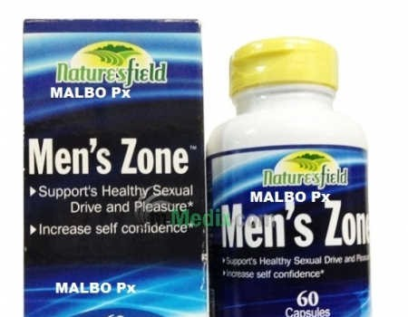 Nature Field Men's Zone