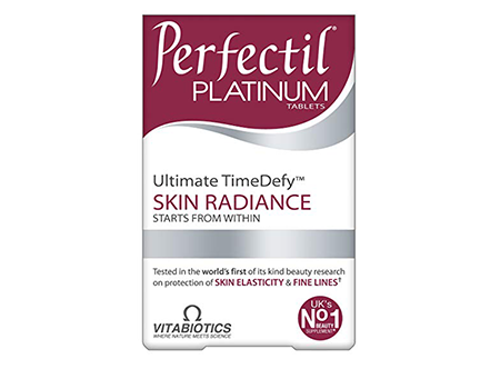Perfectil Platinum 30 Tablets