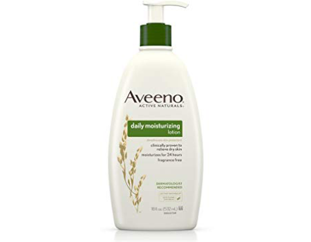 Aveeno Adult Daily Moisturizing Lotion